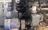 沈阳市浑南区祝家屯村污水污泥处理现场污泥泵选型