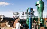 磨粉机设备雷蒙磨厂家纪实,雷蒙磨专家说