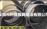 圆形检查井模具结构如何?圆形检查井模具的制作