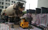 不想事半功倍|小型混凝土输送泵厂家为你的施工支招