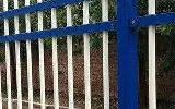 锌钢护栏(三横杠)B型护栏介绍