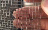 不锈钢金属丝网