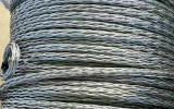 防扭钢丝绳 11mm 13  15  18mm无扭钢丝绳