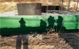 美丽乡村生活污水处理设备