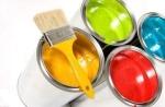 室内装修刷漆,刷白墙好还是刷颜色好