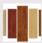 黑檀木地板 铝木复合多层黑檀地板 高端地热地板