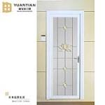【御安田门窗】平开门  厕所门,高端产品定制