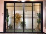 御皇贵族门窗,新中式轻奢系列
