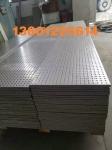 纤维水泥复合钢板,抗爆板