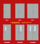 合肥楼梯口消防通道乙级防火门,资料齐全,耐火时间1.0小时