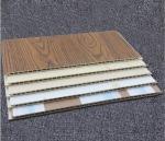 集成墙板竹木纤维快装板诚招代理