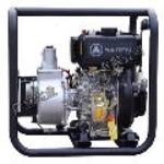 上海萨登4寸柴油高压水泵DS100XE型号价格