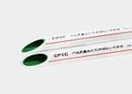 PPR给水管系列 白绿双层管