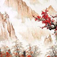 供应2017款江山如画九创碳晶墙暖壁挂式碳晶墙暖 铝框