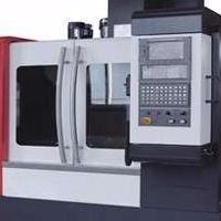 VMC500立式加工中心