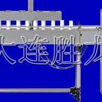 大连胜龙DSGLF-2100自动电磁感应铝箔封口机1