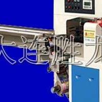 大连胜龙DSFM枕式自动包装机