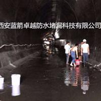 西安隧道防水堵漏施工方案