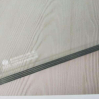 单片钾钾防火玻璃