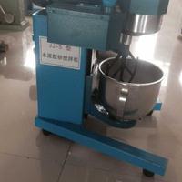 JJ-5水泥胶砂搅拌机 胶砂搅拌机 新型水泥胶砂搅拌机