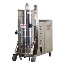威德尔大型工业吸尘器WX100/55金属粉尘铁屑吸尘器