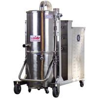 威德尔4KW耐高温工业吸尘器吸高温物料专用大功率吸尘器