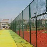 篮球场围栏网A生产篮球场绿色围网厂家