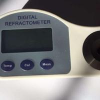 防冻液冰点仪JT-8T本仪器可以代仪器校准证书/检测报告