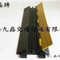 橡胶过桥板JL-XCB-2CB-电线电缆防踩踏橡胶过桥板-地面橡胶过桥板