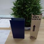 丽江厂家直销旅游区专用的U型铝方通,木纹铝方通