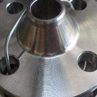 我公司专业生产对焊法兰
