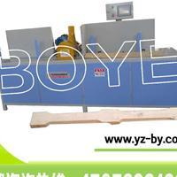 专业供应 托盘面板倒边机 木托盘生产线设备