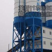 郑州革新混凝土搅拌站价格,最新搅拌站价格表