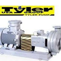供应美国TYLER进口衬氟磁力泵