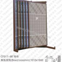 瓷砖展示架CF017 展示柜 陶瓷样品展架  石材展示架