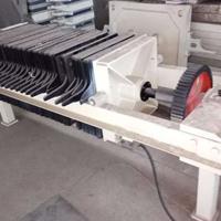 500铸铁板框压滤机 污水污泥专业处理压滤机设备