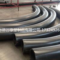超高分子量聚乙烯工程塑料(UHMW-PE)管道耐磨