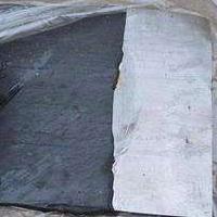 水坝用钢板腻子橡胶止水带