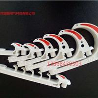 GL-PVC矿用电缆挂钩规格、38型电缆挂钩报价