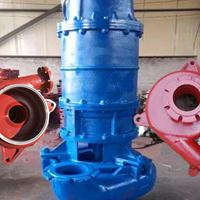 潜水渣浆泵吸砂效果好厂家直供货