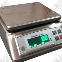 SG-JZJ电子桌秤3kg|桌式防水电子秤