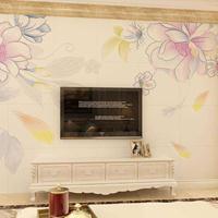 步威木塑墙板90户外墙板装饰材料