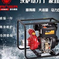 欧洲4寸柴油高压泵