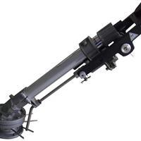 国产喷枪 煤场抑尘 石料厂除尘设备