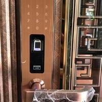 广州指纹锁换锁电话 指纹锁厂家专业换锁