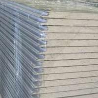 供青海海北聚氨酯夹芯板和海南聚氨酯板供应商