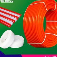 郑州PERT地暖管厂家生产直销 PPR水管配件价格