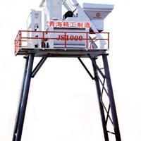 供西宁JS混凝土搅拌机和青海滚筒式搅拌机报价