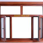 洛阳断桥铝玻璃门窗,采用密封条还是打软体密封胶效果哪种好?