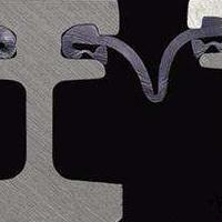 伸缩缝胶条 60.80型桥梁伸缩缝胶条